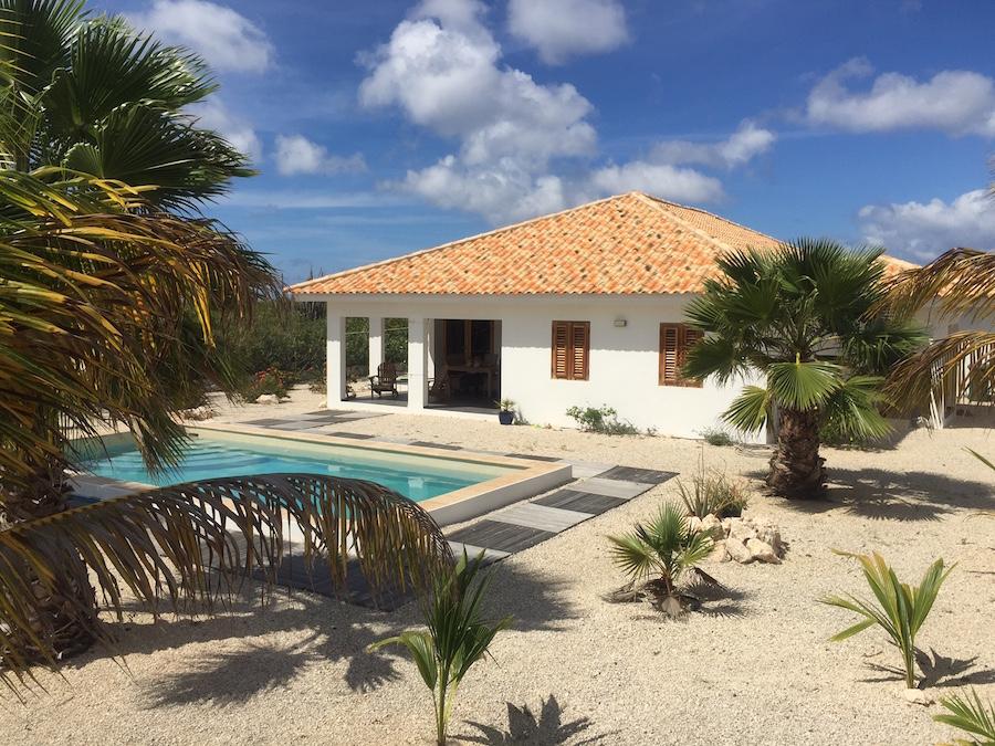 Vacation Villa On Bonaire