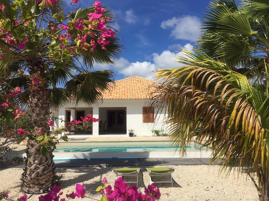 Beautiful Vacation Villa On Bonaire