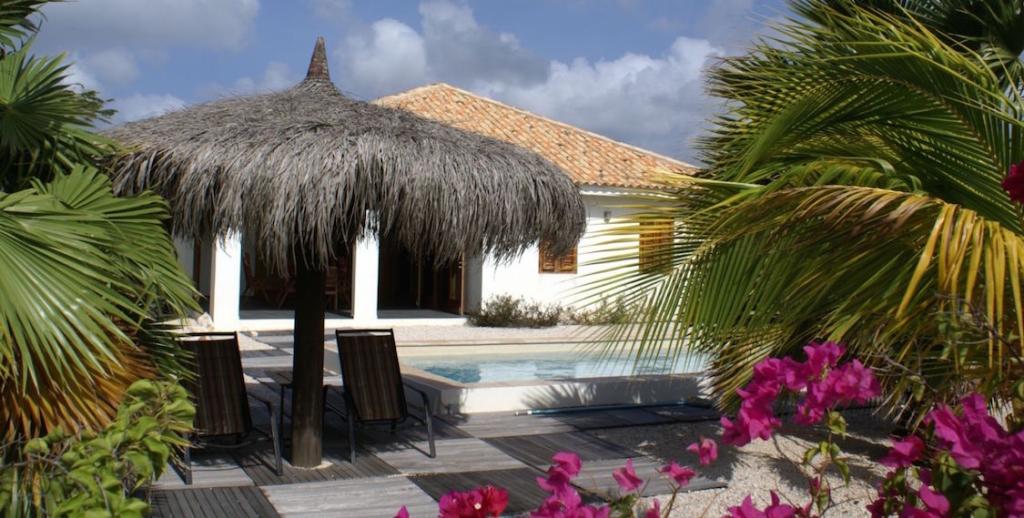 Bonaire Vakantievilla