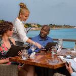 Dining Bonaire FYI
